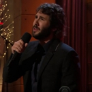 VIDEO: Josh Groban & James Corden Sing 'Copyright-Free' Medley of Tunes!