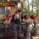 VIDEO: Flo Rida Performs 'Wild One', 'My House' on GMA Summer Concert Series