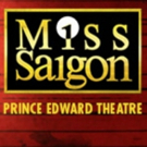TWITTER WATCH:  Drama Tweeted To Audience As West End MISS SAIGON Cancels Due To Power Cut