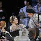 BWW Review: Sondra Radvanovsky Thrills in Met ANNA BOLENA