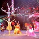 D�LAND, EL PA�S DE LOS DULCES, un nuevo musical familiar para las navidades