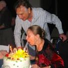 Photo Flash: Broadway Legend Patricia Morison Celebrates 101st Birthday