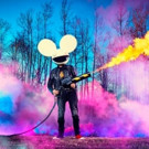 deadmau5 releases 'W:/2016ALBUM/' on mau5trap