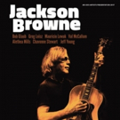 Jackson Browne Announces October 2017 Japan Tour
