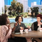 CBS's THE TALK Delivers Largest Weekly Audience Since May