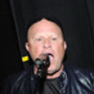 Poet Jimmy D Robinson & A Flock of Seagulls to Release New Songs from 'Peace Love Music' Book of Poetry