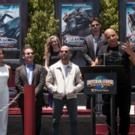 Universal Studios Hollywood Premires New FURIOUS 7 Thrill Ride