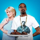 VH1 Orders Second Season of Hit Series MARTHA & SNOOP'S POTLUCK DINNER PARTY