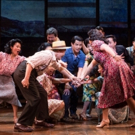 BWW TV: It's Their Time Now- Watch Highlights from ALLEGIANCE on Broadway!