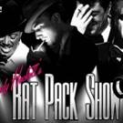 FSCJ Artist Series to Present Sandy Hackett's Rat Pack Christmas