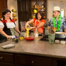 Daytime Emmy-Winning Series PATRICIA HEATON PARTIES Returns to Food Network 6/11
