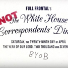 Elvis Costello to Perform at TBS's 'Not the White House Correspondents' Dinner' After-Party