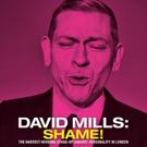 FLORENCE FOSTER JENKINS Co-Star David Mills to Bring SHAME! to Pangea