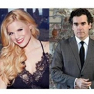 Megan Hilty and Brian d'Arcy James Join the New York Pops for Tilles Center Gala Tonight