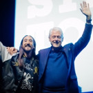 Steve Aoki Holds 'Get Out The Vote' Performance for Hillary Clinton