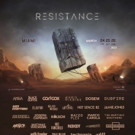Ultra Music Festival Resistance Phase One Lineup Announced