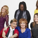 ABC's THE VIEW Outperforms CBS' 'The Talk' in Total Viewers