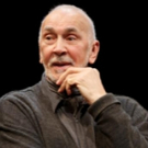THEATER TALK Welcomes Frank Langella Back This Weekend