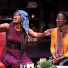 BWW Review:  SINGLE BLACK FEMALE at Crossroads is a Theatrical Gem
