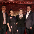 BWW TV: Watch Broadway Greats Brian Stokes Mitchell, Lea Salonga, Marin Mazzie & Jason Danieley Preview Shows at Feinstein's/54 Below