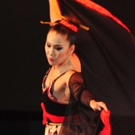 Keiko Fujii Dance Company of Osaka Coming to 92nd St. Y, 5/20-22