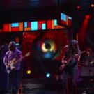 VIDEO: Kurt Vile Performs 'Pretty Pimpin' on LATE SHOW