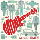 New 'Monkees' Album 'Good Times!' Tops Adele & Ariana Grande on Charts!