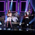 VIDEO: Echosmith Perform Hit Single 'Let's Love' on TONIGHT SHOW