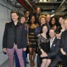 Photo Coverage: Backstage at BROADWAY BY THE YEARS- Musicals of 1991-2015