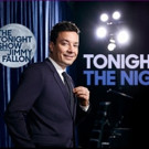 TONIGHT SHOW Wins Late-Night Ratings Week of 5/2 in All Key Categories