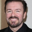 Ricky Gervais to Return to Host the GOLDEN GLOBES