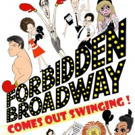 FORBIDDEN BROADWAY to Return with New Victims and Laughs at Pepperdine