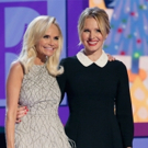 Photo Flash: Kristin Chenoweth to Perform 'Happiness' on Tonight's CHARLIE BROWN Special on ABC