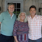 Tim Daly and Tyne Daly to Star in Dorset Theatre Festival's DOWNSTAIRS