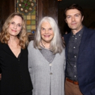 Photo Coverage: Playwrights Horizons Celebrates Opening Night of MARJORIE PRIME