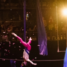 CIRCUS SESSIONS 2016 Set for Harbourfront Centre