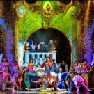 El espectáculo circense LA CENICIENTA llega a Barcelona