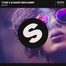 Yves V & Marc Benjamin Unite for Debut Collaboration 'Blow' on Spinnin'