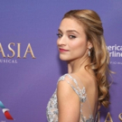Photo Coverage: From St. Petersburg to Paris to New York City-  ANASTASIA Arrives on Broadway!