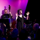 Jazz Vocalist Laurie Krauz & Musical Director Daryl Kojak to Reprise 'Greatest Hits' Show at Metropolitan Room Celebrating Their 25-Year Collaboration, 7/12 at 7 PM