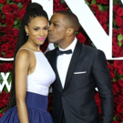 Leslie Odom Jr. & Nicolette Robinson 'Blown Away' by Arrival of Baby Girl!