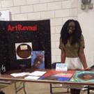 High School Student, Halima Morafa, Presents First Student Exhibition at Art Village Gallery, 12/10