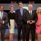 A-Rod, Bethenny Frankel & Richard Branson Among Guest Sharks Set for Next Season's SHARK TANK on ABC