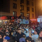 Rumored Surprise Kanye West Performance Causes Pandemonium in NYC