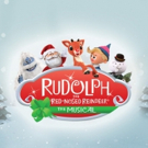 RUDOLPH THE RED-NOSED REINDEER: THE MUSICAL to Soar Back to Stages Theatre Company