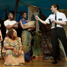 BWW Review: THE BOOK OF MORMON Testifies the Modern Musical
