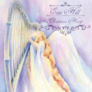 Renowned Harpist-Vocalist ERIN HILL Releases Her First Album Of Holiday Music