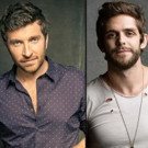 Brett Eldredge & Thomas Rhett to Host CMA MUSIC FESTIVAL: COUNTRY'S NIGHT TO ROCK on ABC