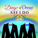 Diego & Drew Say I Do CD Release 'Party In My Pants'