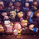 First Look - New Poster Art for THE PEANUTS MOVIE Revealed